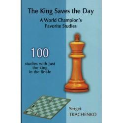 The King Saves the Day de Sergei Tkachenko