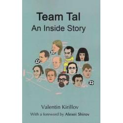 Team Tal de Valentin Kirillov