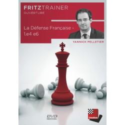 La défense française - 1.e4...