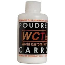 Poudre de Carrom W.C.T. 100 gr.