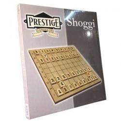 Shoggi ou jeu d'échecs japonais