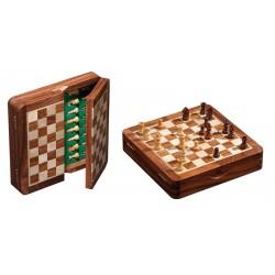 Coffret d'échecs magnétique...