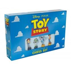 Jeu d'échecs Toy Story