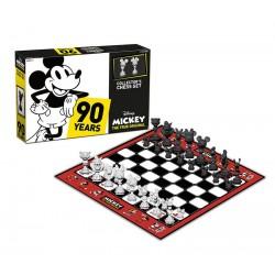 Jeu d'échecs Mickey