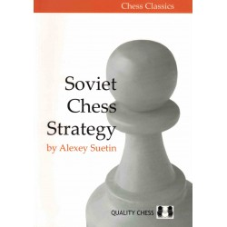 Soviet Chess Strategy de Alexey Suetin