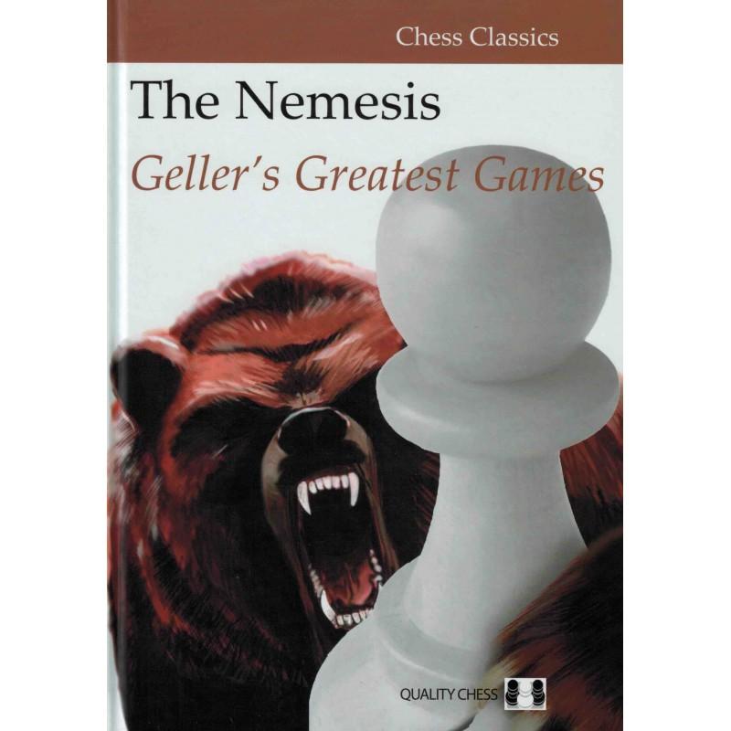 The Nemesis de Efim Geller