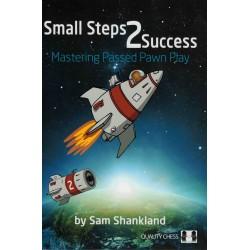 Small Steps vol.2 Success de Sam Shankland