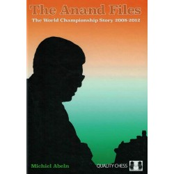 The Anand Files de Michiel Abeln