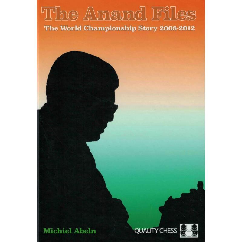 The Anand Files de Michiel Abeln