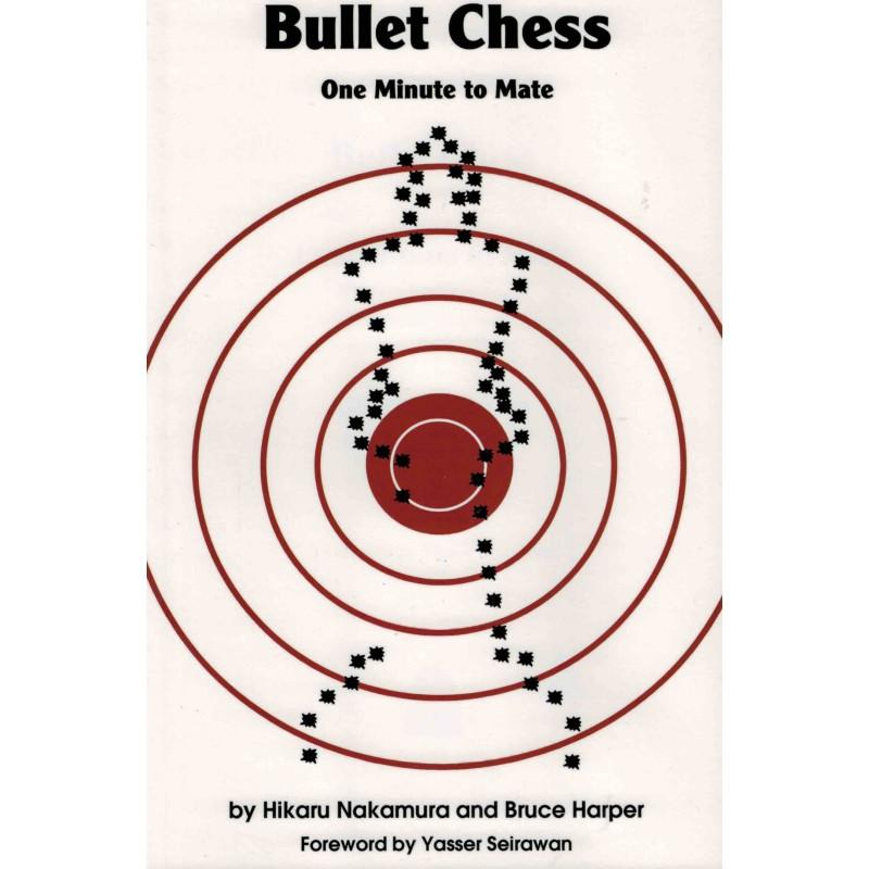 Bullet Chess de Hikaru Nakamura et Bruce Harper