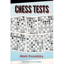 Chess Tests de Mark Dvoretsky