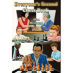 Everyone's Second Chess...