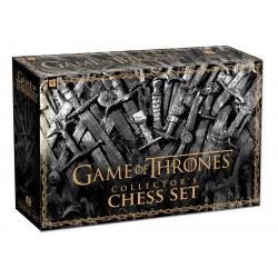 Jeu d'échecs Game of Thrones