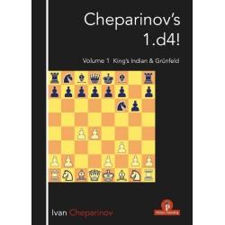 Cheparinov's 1.d4 de Ivan Cheparinov
