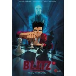 Blitz vol.1 de Harumo...