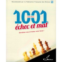 1001 échec et mat de John Nunn