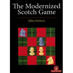 The Modernized Scotch Game de Milos Pavlovic