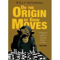 On the Origin of Good Moves de Willy Hendriks