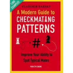 A Modern Guide to Checkmating Patterns de Vladimir Barsky