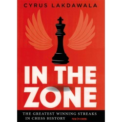 In the Zone de Cyrus Lakdawala