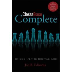 ChessBase Complete Supplement de Jon R. Edwards