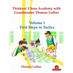 Thinker's Chess Academy...