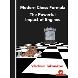 Modern Chess Formula de Vladimir Tukmakov