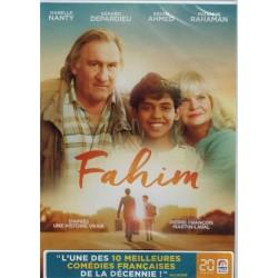 Fahim de Pierre François...