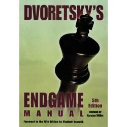 Dvoretsky's Endgame Manual...