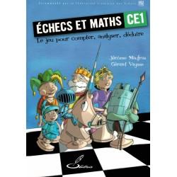 Échecs et maths CE1 de...