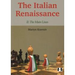 The Italian Renaissance vol.2 de Martyn Kravtsiv