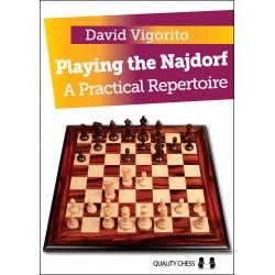 Playing the Najdorf de David Vigorito