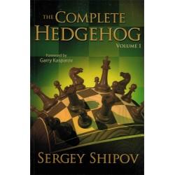 The Complete Hedgehog vol.1 de Sergey Shipov