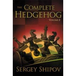 The Complete Hedghehog vol.2 de Sergey Shipov