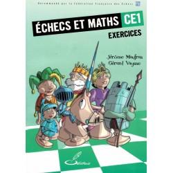Échecs et maths CE1...
