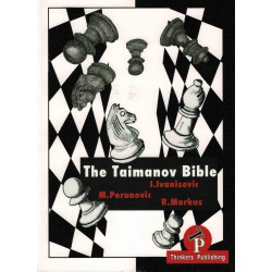 The Taimanov Bible de  Ivan...