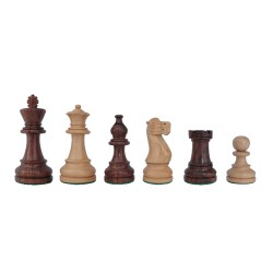 Pièces d'échecs American...