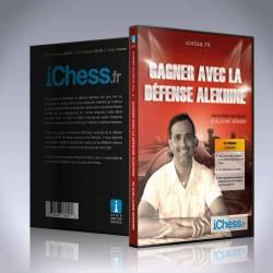 Gagner avec la défense Alekhine de Guillaume Sermier