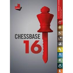 Chessbase 16 (Mise à jour à...