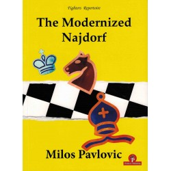 The Modernized Najdorf de...