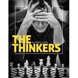 The Thinkers de David Llada