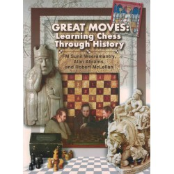 Great moves: Learning Chess...