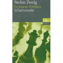 Le joueur d'échecs de Stefan Zweig (Édition bilingue)