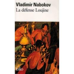 La défense Loujine de Vladimir Nabokov