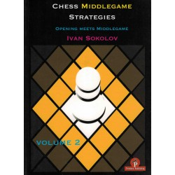Chess Middlegame Strategies...