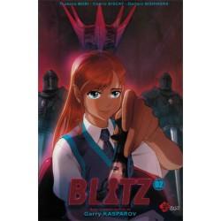 Blitz vol.2 deHarumo Sanazaki, Cédric Biscay, Daitaro Nishihara