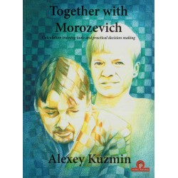 Together with Morozevich de...