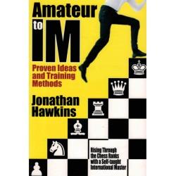 Amateur to IM de Jonathan...