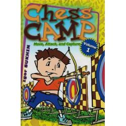 Chess Camp vol.1 de Igor Sukhin