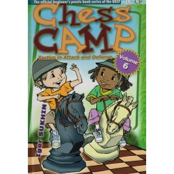 Chess Camp vol.6 de Igor Sukhin